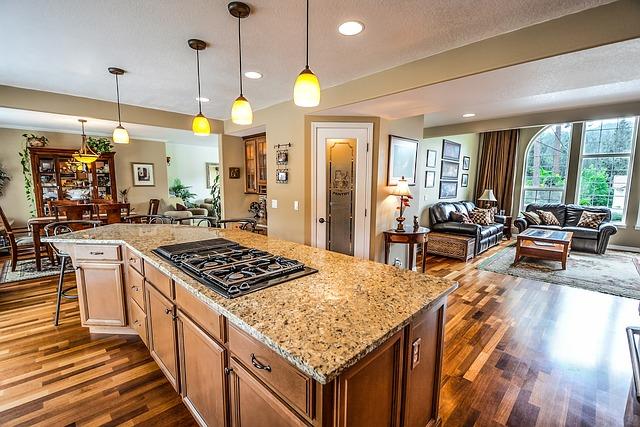 Czy warto postawić na meble kuchenne na wymiar?