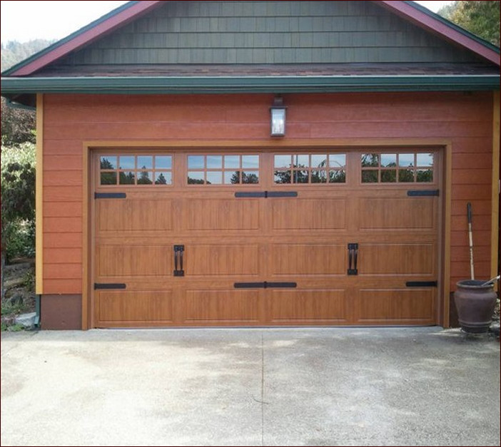 Bramy garażowe – sprawdź wady i korzyści!