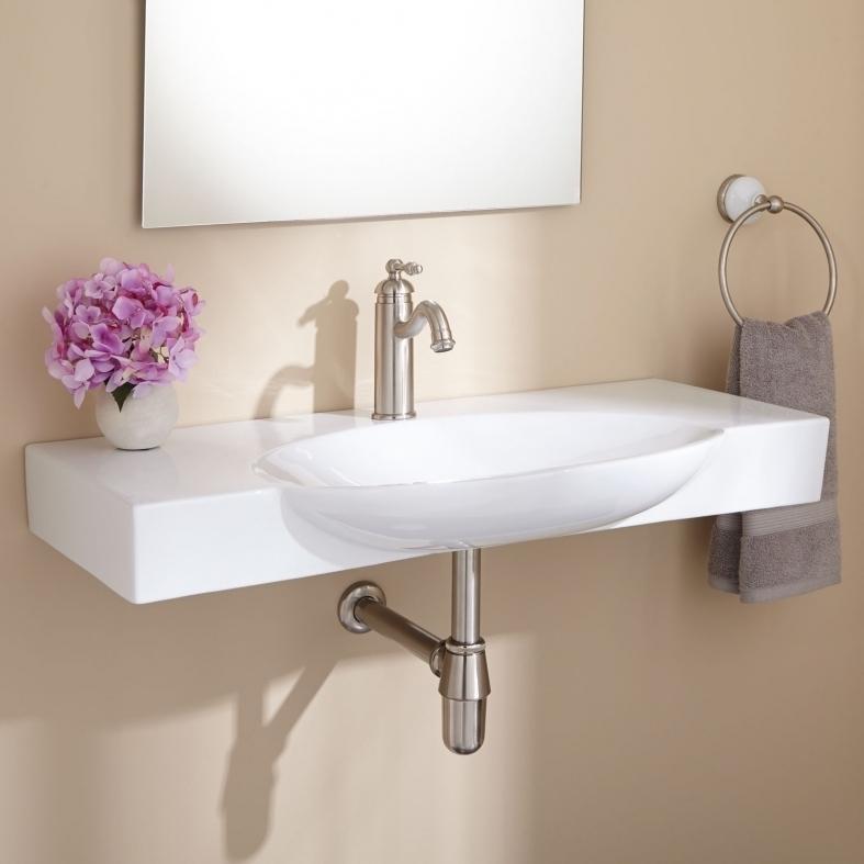 Umywalki łazienkowe – co musisz wiedzieć?