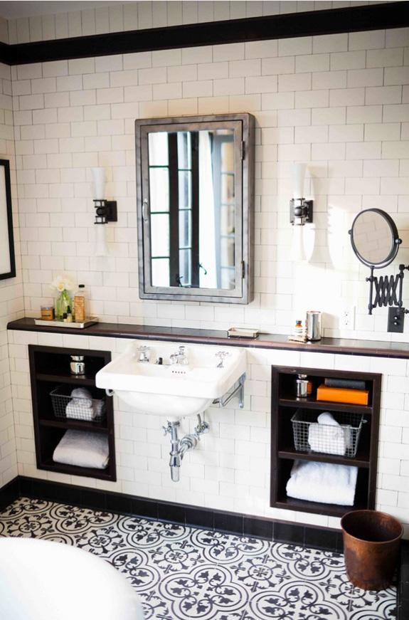 Czemu warto podążać za łazienkowymi trendami?
